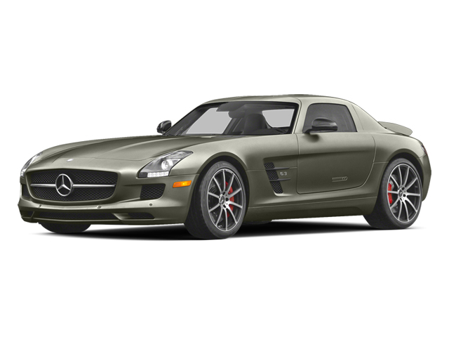 AMG Magno Monza Gray (Matte Finish) 2014 Mercedes-Benz SLS AMG GT Pictures SLS AMG GT 2 Door Coupe photos front view