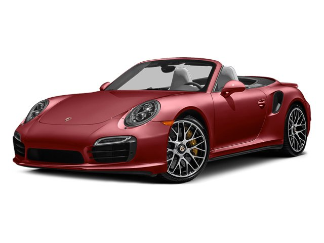 Amaranth Red Metallic 2014 Porsche 911 Pictures 911 Cabriolet 2D AWD H6 Turbo photos front view