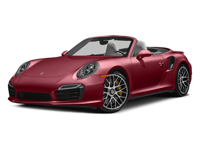 Amaranth Red Metallic 2014 Porsche 911 Pictures 911 Cabriolet 2D S AWD H6 Turbo photos front view