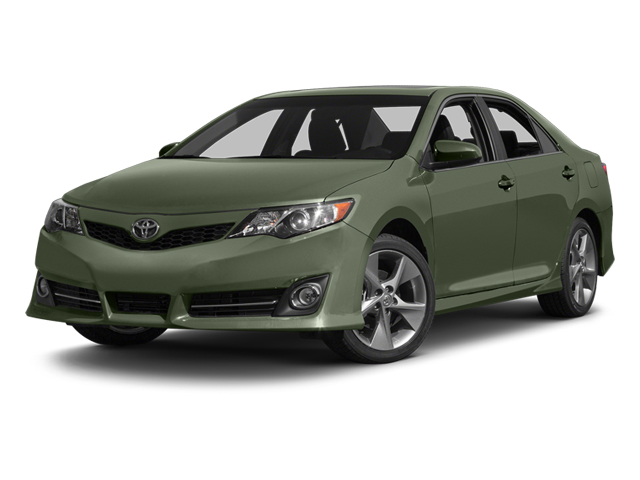 Cypress Pearl 2014 Toyota Camry Pictures Camry Sedan 4D LE I4 photos front view