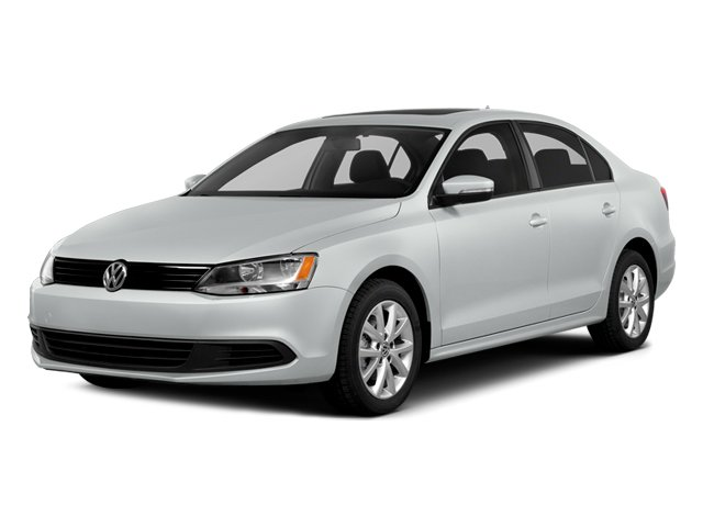Pure White 2014 Volkswagen Jetta Sedan Pictures Jetta Sedan 4D TDI I4 photos front view