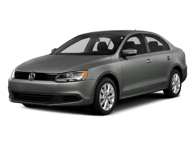 Platinum Gray Metallic 2014 Volkswagen Jetta Sedan Pictures Jetta Sedan 4D TDI I4 photos front view