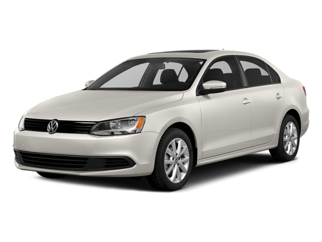 Candy White 2014 Volkswagen Jetta Sedan Pictures Jetta Sedan 4D TDI I4 photos front view