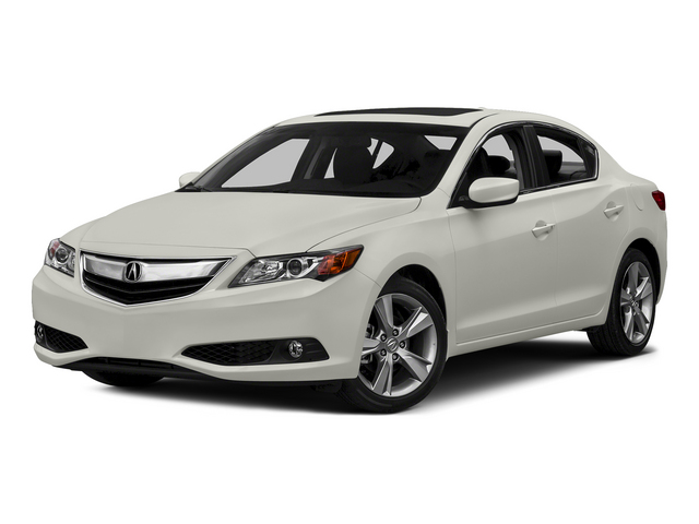 Bellanova White Pearl 2015 Acura ILX Pictures ILX Sedan 4D Premium I4 photos front view