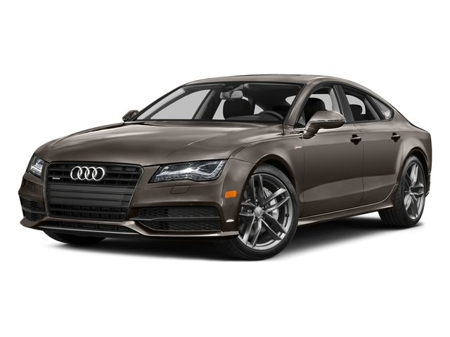 Dakota Gray Metallic 2015 Audi A7 Pictures A7 Sedan 4D 3.0T Premium Plus AWD photos front view
