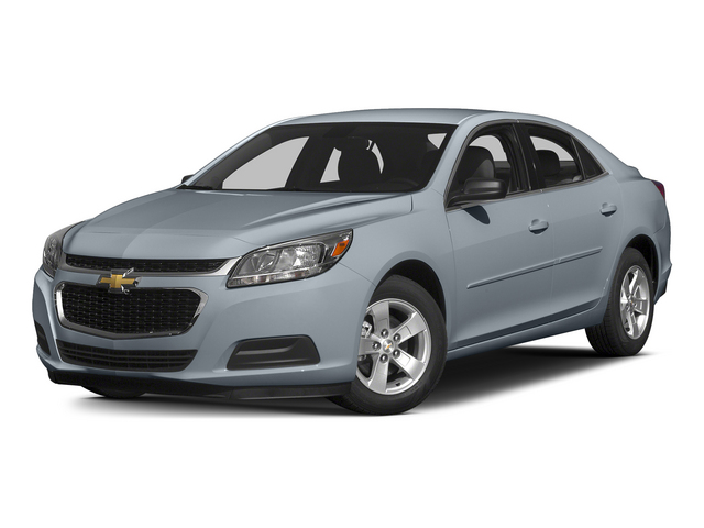 Iridescent Pearl Tricoat 2015 Chevrolet Malibu Pictures Malibu Sedan 4D LT I4 Turbo photos front view