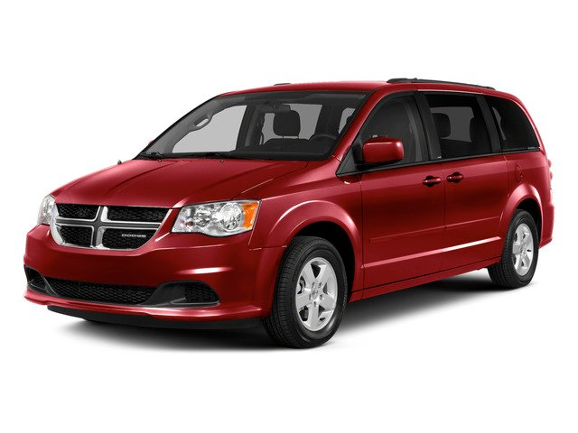 Redline 2 Coat Pearl 2015 Dodge Grand Caravan Pictures Grand Caravan Grand Caravan SXT V6 photos front view