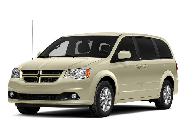 Cashmere/Sandstone Pearlcoat 2015 Dodge Grand Caravan Pictures Grand Caravan Grand Caravan R/T V6 photos front view