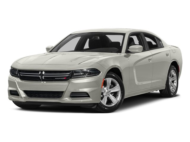 Ivory Tri-Coat Pearl 2015 Dodge Charger Pictures Charger Sedan 4D SRT 392 V8 photos front view