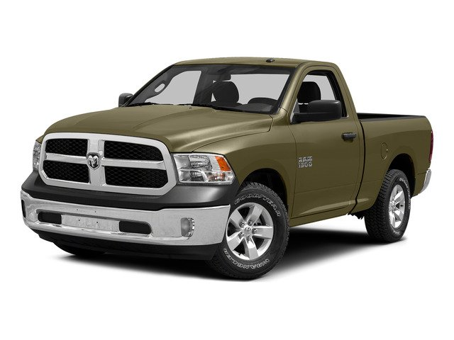Prairie Pearlcoat 2015 Ram Truck 1500 Pictures 1500 Regular Cab SLT 4WD photos front view