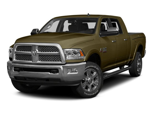 Prairie Pearlcoat 2015 Ram Truck 3500 Pictures 3500 Mega Cab Longhorn 2WD photos front view