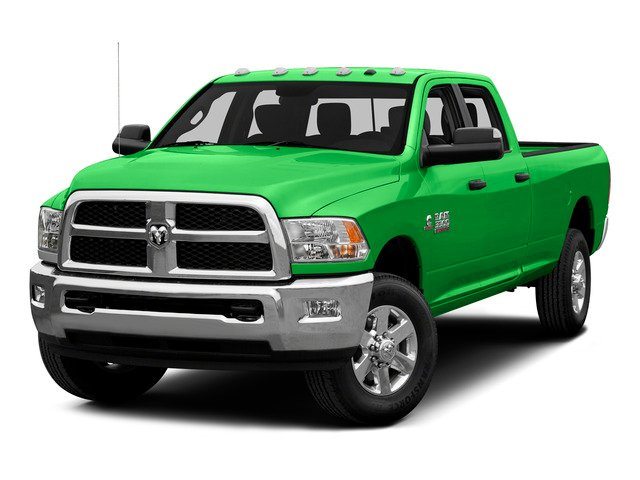 Hills Green 2015 Ram Truck 3500 Pictures 3500 Crew Cab SLT 2WD photos front view