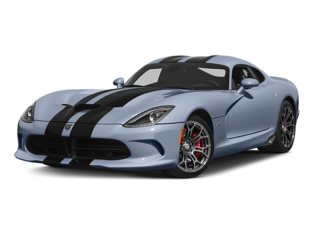 Ceramic Blue Clearcoat 2015 Dodge Viper Pictures Viper 2 Door Coupe photos front view