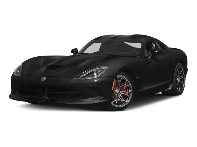 Gunmetal Pearl 2015 Dodge Viper Pictures Viper 2 Door Coupe photos front view