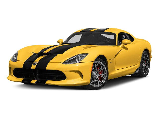 Yorange Clearcoat 2015 Dodge Viper Pictures Viper 2 Door Coupe photos front view