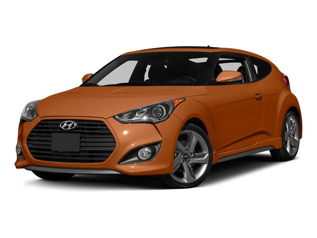 Vitamin C Pearl 2015 Hyundai Veloster Pictures Veloster Coupe 3D I4 Turbo photos front view