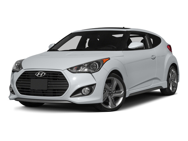 Elite White Pearl 2015 Hyundai Veloster Pictures Veloster Coupe 3D I4 Turbo photos front view