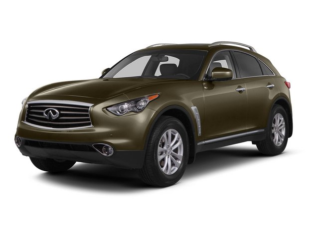 Umbria Twilight 2015 INFINITI QX70 Pictures QX70 Utility 4D 2WD V6 photos front view