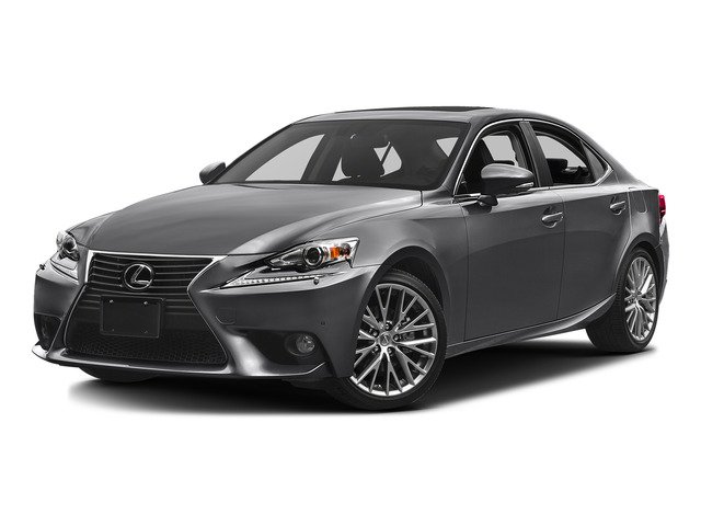 Nebula Gray Pearl 2015 Lexus IS 250 Pictures IS 250 Sedan 4D IS250 V6 photos front view