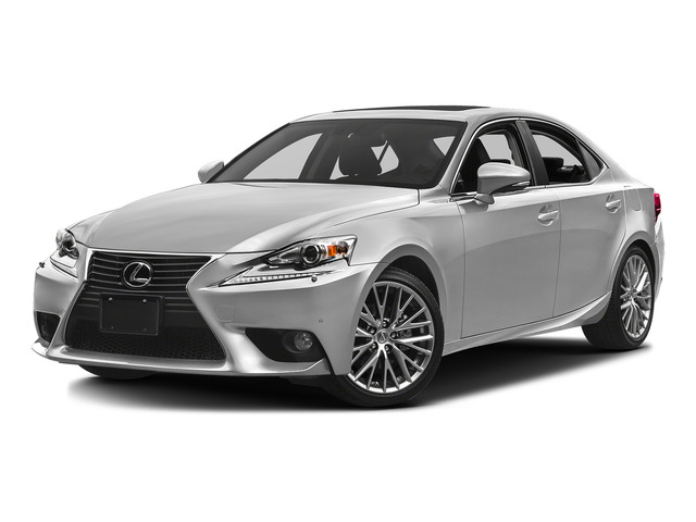 Silver Lining Metallic 2015 Lexus IS 250 Pictures IS 250 Sedan 4D IS250 V6 photos front view