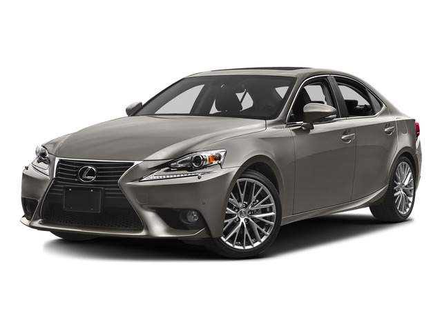 Atomic Silver 2015 Lexus IS 250 Pictures IS 250 Sedan 4D IS250 V6 photos front view