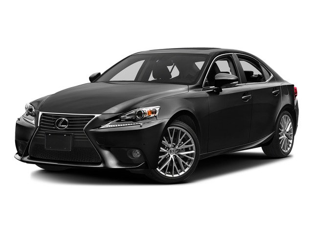 Obsidian 2015 Lexus IS 250 Pictures IS 250 Sedan 4D IS250 V6 photos front view