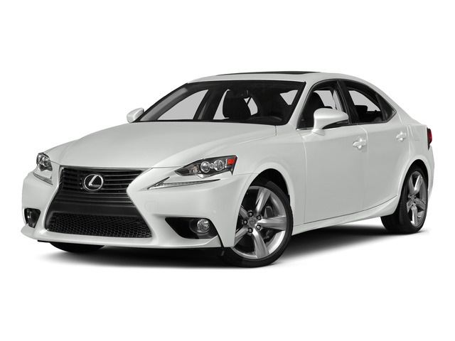 Starfire Pearl 2015 Lexus IS 350 Pictures IS 350 Sedan 4D IS350 V6 photos front view