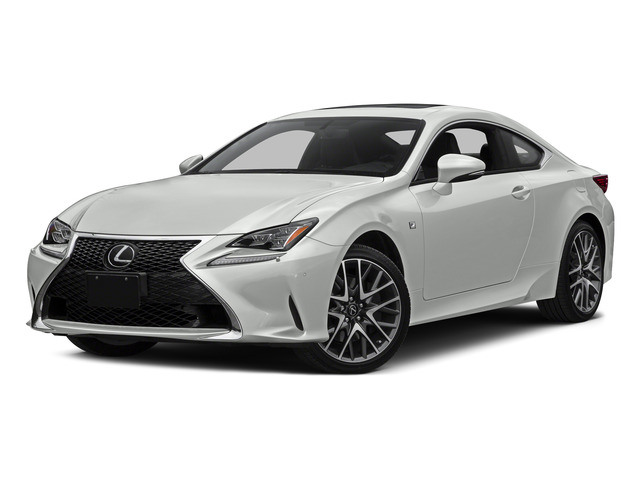 Starfire Pearl 2015 Lexus RC 350 Pictures RC 350 Coupe 2D RC350 V6 photos front view