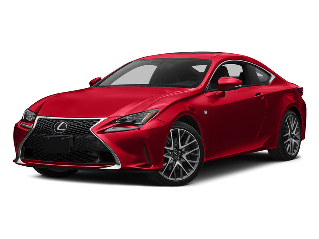 Infrared 2015 Lexus RC 350 Pictures RC 350 Coupe 2D RC350 V6 photos front view