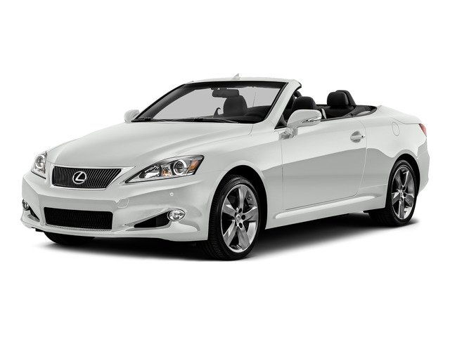 Starfire Pearl 2015 Lexus IS 350C Pictures IS 350C Convertible 2D IS350 V6 photos front view