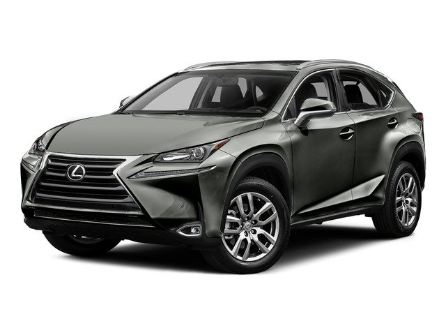 Atomic Silver 2015 Lexus NX 200t Pictures NX 200t Utility 4D NX200t 2WD I4 Turbo photos front view