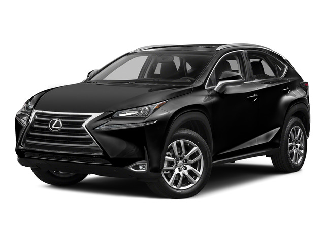 Obsidian 2015 Lexus NX 200t Pictures NX 200t Utility 4D NX200t 2WD I4 Turbo photos front view