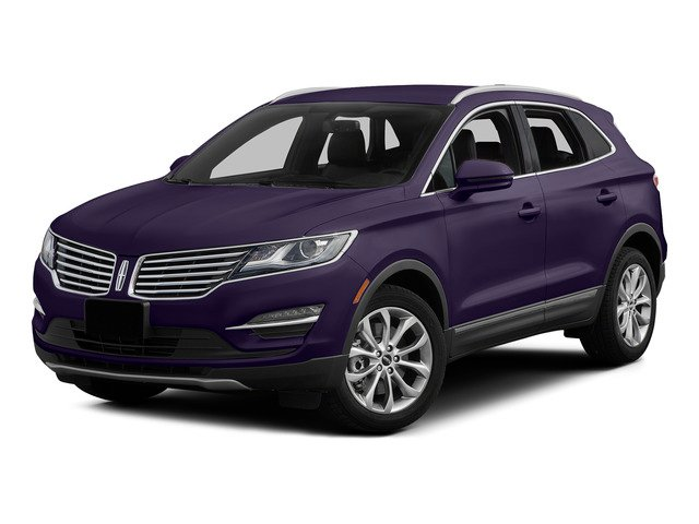 Tahitian Pearl Metallic 2015 Lincoln MKC Pictures MKC Utility 4D Select AWD I4 Turbo photos front view