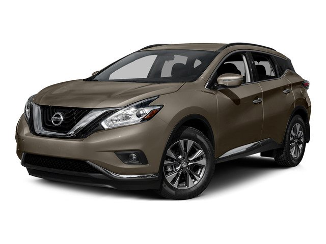 Java Metallic 2015 Nissan Murano Pictures Murano Utility 4D SV 4WD V6 photos front view