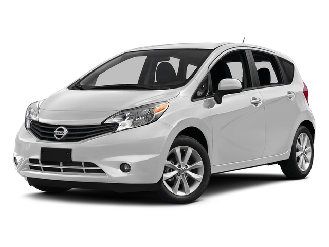 Fresh Powder 2015 Nissan Versa Note Pictures Versa Note Hatchback 5D Note S Plus I4 photos front view
