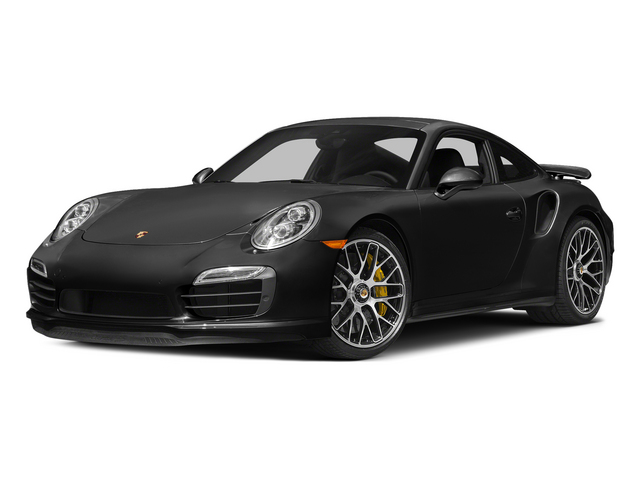 Custom Color Uni 2015 Porsche 911 Pictures 911 Coupe 2D Turbo S AWD H6 photos front view