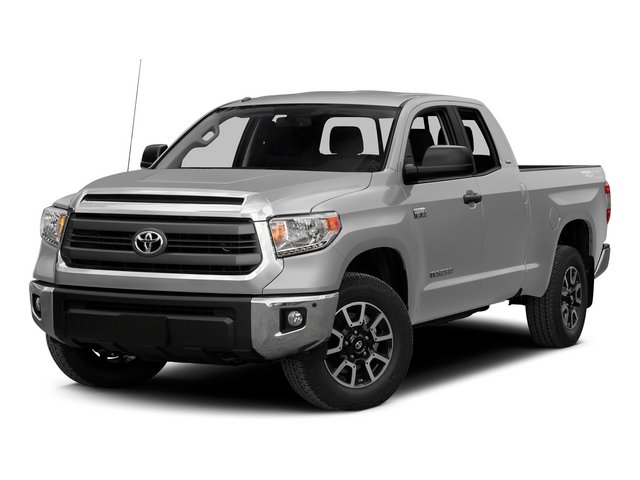 Silver Sky Metallic 2015 Toyota Tundra 4WD Truck Pictures Tundra 4WD Truck Limited Double Cab 4WD photos front view