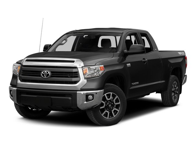 Attitude Black Metallic 2015 Toyota Tundra 4WD Truck Pictures Tundra 4WD Truck Limited Double Cab 4WD photos front view