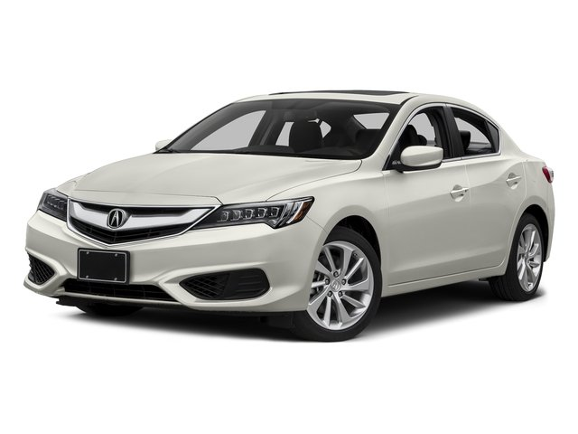 Bellanova White Pearl 2016 Acura ILX Pictures ILX Sedan 4D Premium I4 photos front view