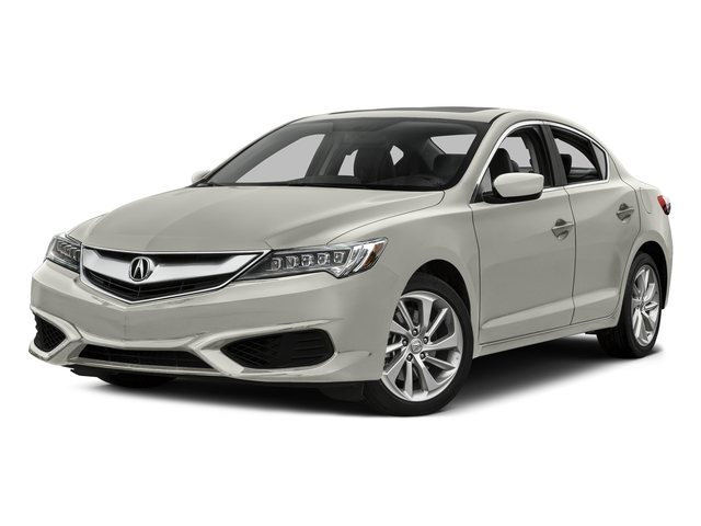 Bellanova White Pearl 2016 Acura ILX Pictures ILX Sedan 4D I4 photos front view