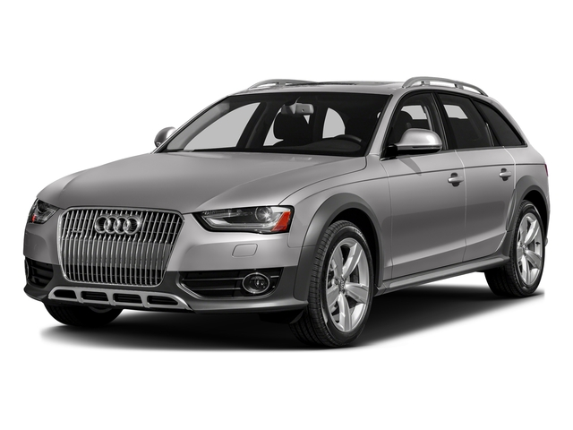 Florett Silver Metallic 2016 Audi allroad Pictures allroad Wagon 4D Premium AWD I4 Turbo photos front view
