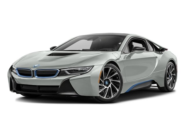 2016 Bmw I8 Coupe 2d Awd I3 Turbo Pictures Nadaguides