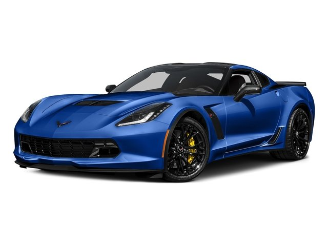 Laguna Blue Metallic Tintcoat 2016 Chevrolet Corvette Pictures Corvette Coupe 2D Z06 2LZ V8 photos front view