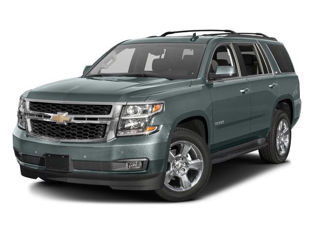Slate Grey Metallic 2016 Chevrolet Tahoe Pictures Tahoe Utility 4D Police 2WD V8 photos front view