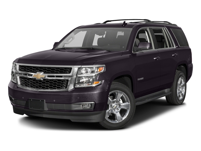 Sable Metallic 2016 Chevrolet Tahoe Pictures Tahoe Utility 4D Police 2WD V8 photos front view