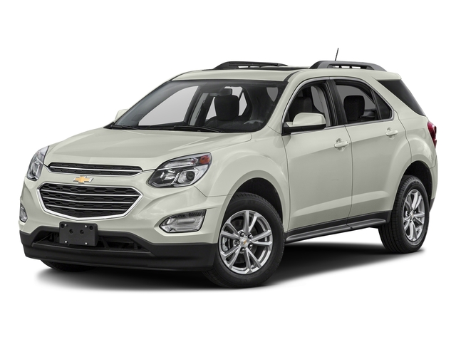 Iridescent Pearl Tricoat 2016 Chevrolet Equinox Pictures Equinox Utility 4D LT 2WD photos front view