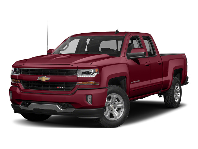 Siren Red Tintcoat 2016 Chevrolet Silverado 1500 Pictures Silverado 1500 Extended Cab LT 2WD photos front view