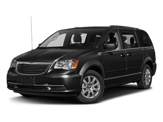2016 chrysler town and country wagon touring v6 pictures nadaguides. Black Bedroom Furniture Sets. Home Design Ideas