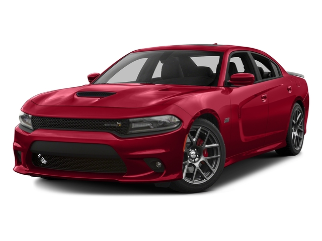 Torred Clearcoat 2016 Dodge Charger Pictures Charger Sedan 4D R/T Scat Pack V8 photos front view
