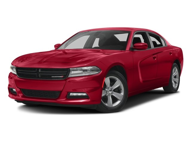Torred Clearcoat 2016 Dodge Charger Pictures Charger Sedan 4D SXT AWD V6 photos front view